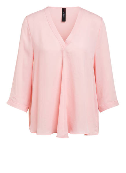 MARC CAIN Blusenshirt mit 3/4-Arm, Farbe: 213 candy pink (Bild 1)
