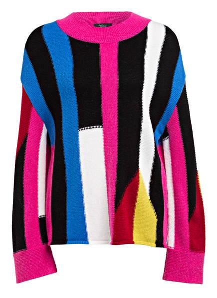 MARCCAIN Pullover, Farbe: 268 POP PINK (Bild 1)