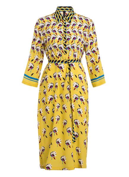 MARCCAIN Kleid mit 3/4-Arm, Farbe: 519 NEU (Bild 1)