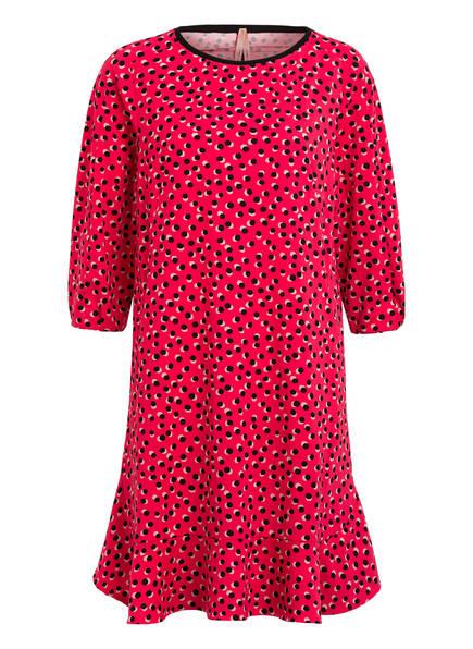 MARC CAIN Kleid mit 3/4-Arm , Farbe: 240 AZALEA (Bild 1)