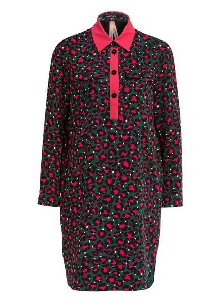 MARC CAIN Kleid, Farbe: 560 CONIFER (Bild 1)