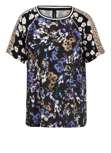 MARC CAIN Blusenshirt, Farbe: 329 gouache (Bild 1)