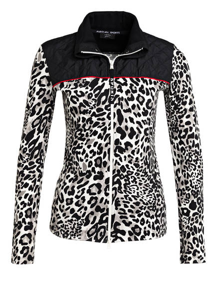 MARCCAIN Jacke, Farbe: 900 BLACK (Bild 1)