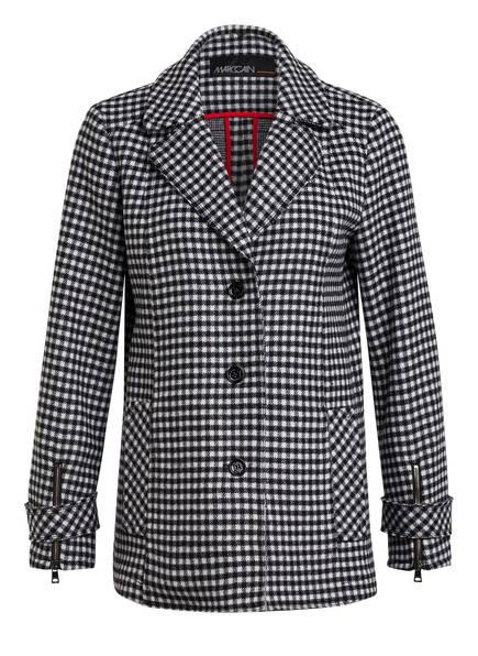 MARC CAIN Jacke, Farbe: 910 black and white (Bild 1)