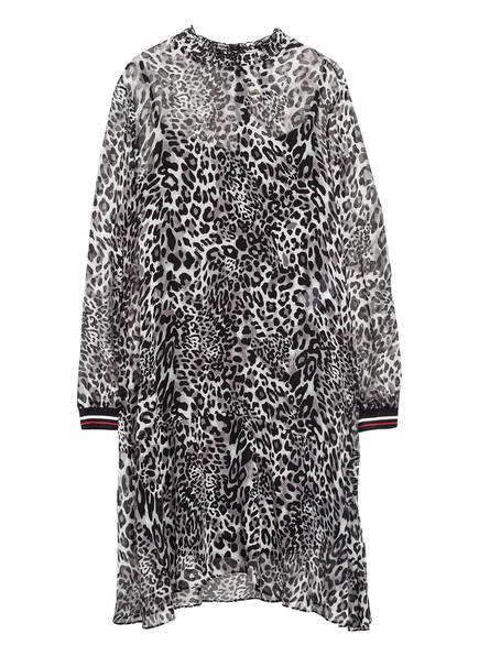 MARC CAIN Kleid, Farbe: 880 anthrazit (Bild 1)