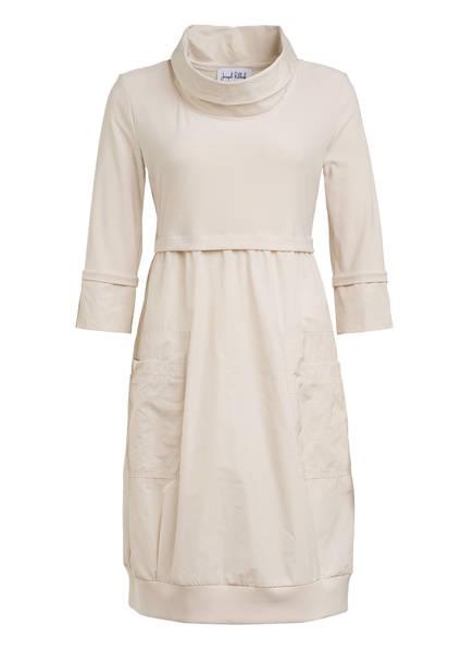 Joseph Ribkoff Kleid mit 3/4-Arm, Farbe: CREME (Bild 1)
