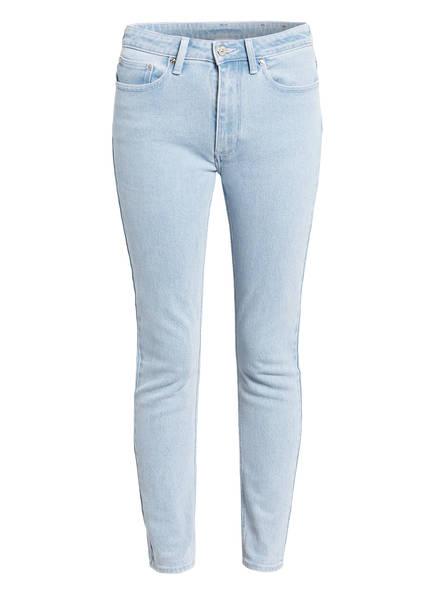 BURBERRY Skinny Jeans FELICITY, Farbe: LIGHT INDIGO BLUE (Bild 1)