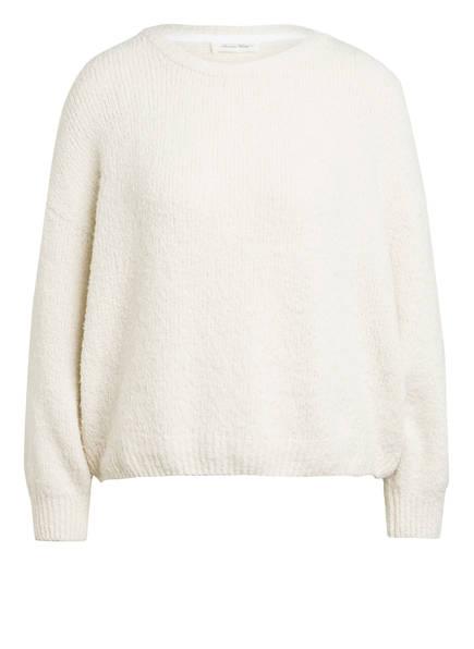 American Vintage Pullover CUTEBAY, Farbe: CREME (Bild 1)