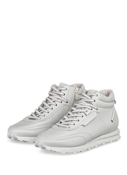 KENNEL & SCHMENGER Hightop-Sneaker ICON, Farbe: WEISS (Bild 1)