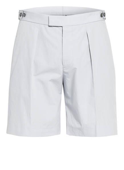 BOSS Chino-Shorts PEPE, Farbe:  HELLGRAU (Bild 1)