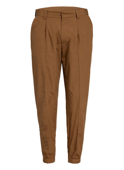 BOSS Hose Tapered Fit, Farbe: CAMEL (Bild 1)