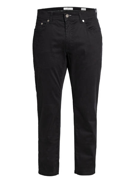 BRAX Hose COOPER FANCY Regular Fit, Farbe: 01 PERMA BLACK (Bild 1)