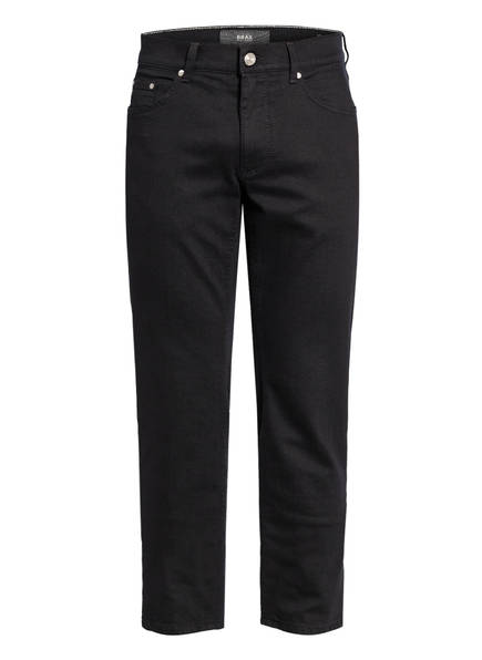 BRAX Jeans COOPER DENIM Regular Fit, Farbe: 01 PERMA BLACK (Bild 1)