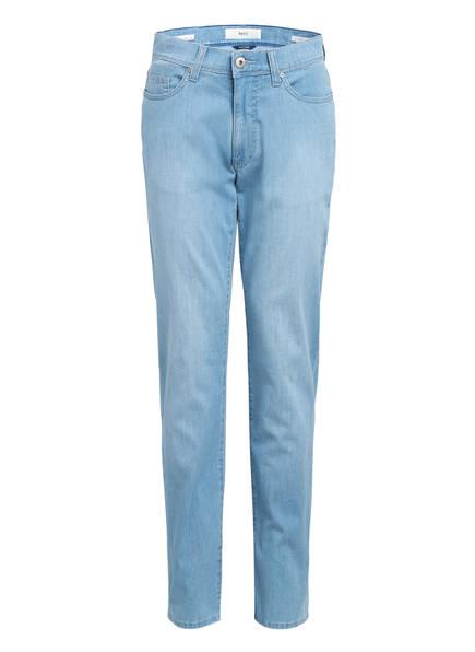 BRAX Jeans CADIZ Straight Fit, Farbe: 29 LIGHT WATER (Bild 1)