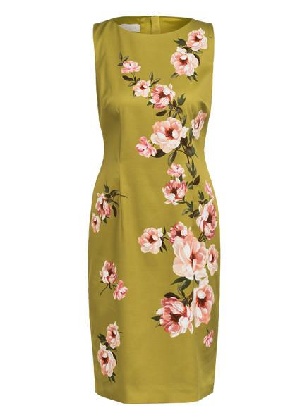 HOBBS Kleid MOIRA, Farbe: HELLGRÜN (Bild 1)