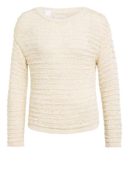 Marc O'Polo Pure Pullover, Farbe: ECRU (Bild 1)