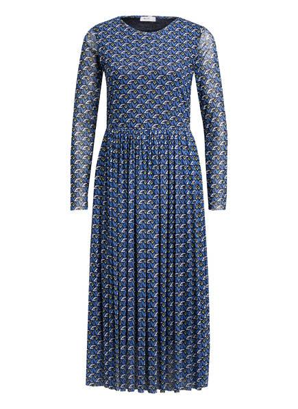 rich&royal Kleid , Farbe: WEISS/ BLAU/ DUNKELBLAU (Bild 1)