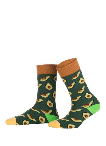 DillySocks 2er-Pack Socken , Farbe: MULTI MULTI (Bild 1)