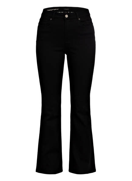 TED BAKER Flared Jeans FLAREE, Farbe: BLACK BLACK (Bild 1)