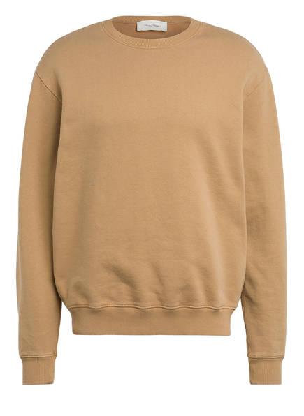 American Vintage Sweatshirt, Farbe: CAMEL (Bild 1)