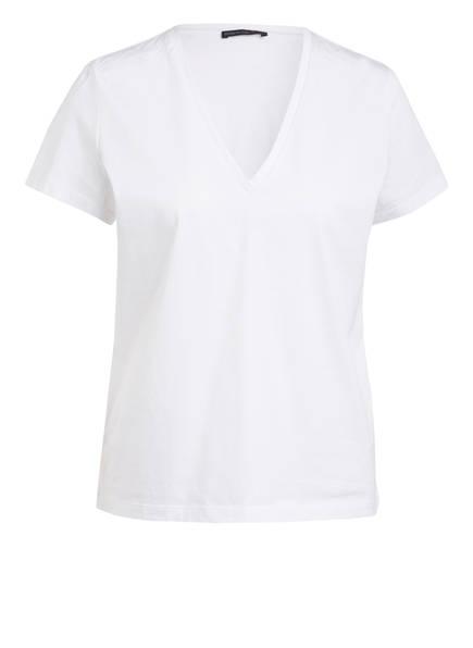 DRYKORN T-Shirt NILIA, Farbe: WEISS (Bild 1)