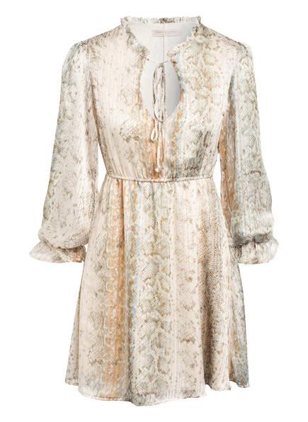 RINASCIMENTO Kleid, Farbe: HELLBEIGE/ GRAU/ HELLBRAUN (Bild 1)