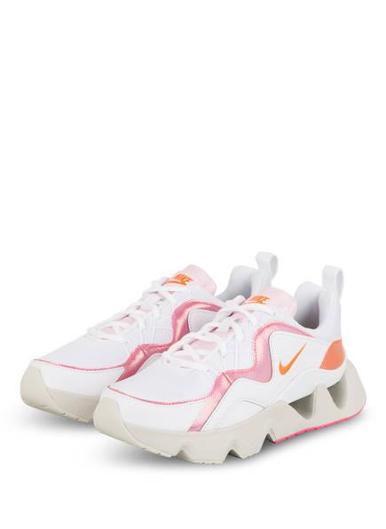 Nike Sneaker RYZ 365, Farbe: WEISS/ ROSA (Bild 1)