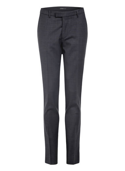 DRYKORN Anzughose PIET Extra Slim Fit , Farbe: 3000 blau (Bild 1)