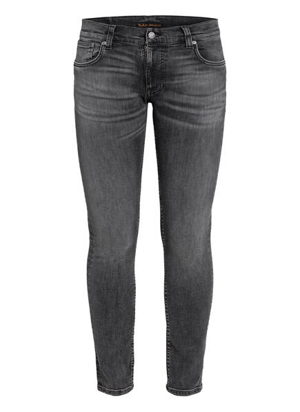 Nudie Jeans Jeans TIGHT TERRY Slim Fit , Farbe: FADE TO GREY (Bild 1)