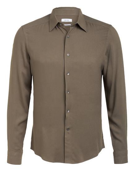 REISS Hemd JIMMY Slim Fit, Farbe: OLIV (Bild 1)