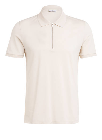 REISS Piqué-Poloshirt JUDE, Farbe: SAND (Bild 1)
