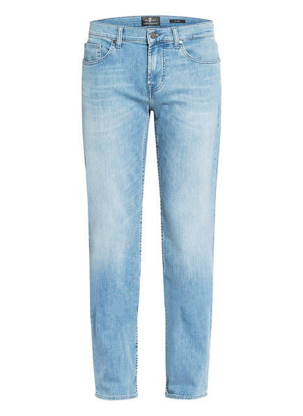 7 for all mankind Jeans SLIMMY Slim Fit, Farbe: LIGHTBLUE (Bild 1)