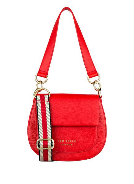 TED BAKER Handtasche AMALI, Farbe: ROT (Bild 1)