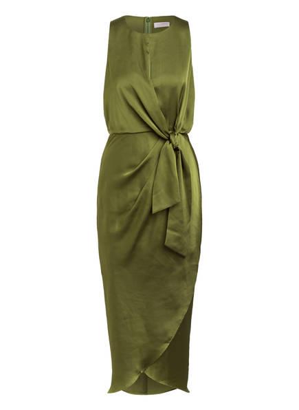 TED BAKER Kleid POHSHAN, Farbe: KHAKI (Bild 1)