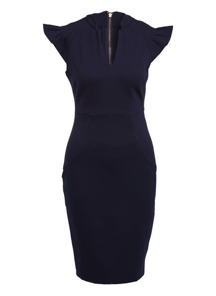 damsel in a dress Kleid MARCELA , Farbe: DUNKELBLAU (Bild 1)
