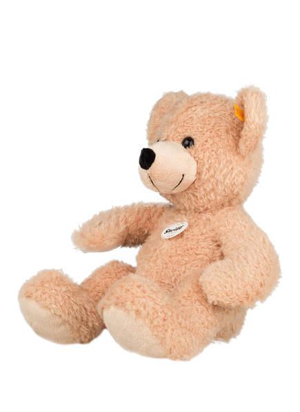 Steiff Teddybär-Kuscheltier FYNN, Farbe: CAMEL (Bild 1)