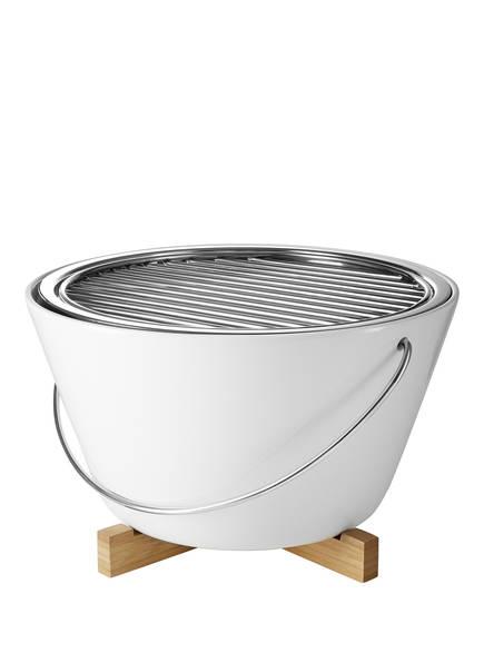 eva solo Grill, Farbe: WEISS (Bild 1)