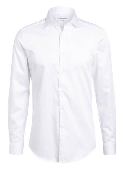 REISS Hemd REMOTE Slim Fit, Farbe: WEISS (Bild 1)