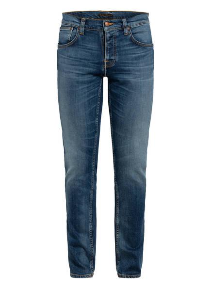 Nudie Jeans Jeans GRIM TIM Slim Fit, Farbe: INDIGO FEELING (Bild 1)
