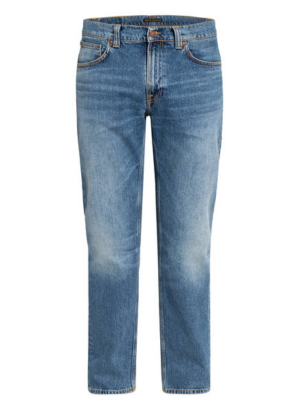 Nudie Jeans Jeans GRITTY JACKSON Regular Fit, Farbe: OLD COLD  (Bild 1)