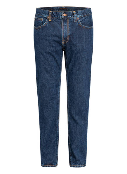 Nudie Jeans Jeans GRITTY JACKSON Regular Fit , Farbe: DARK SPACE (Bild 1)