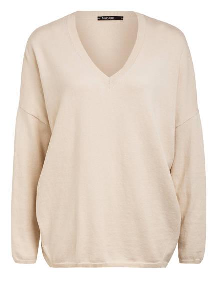 MARC AUREL Pullover , Farbe: BEIGE (Bild 1)