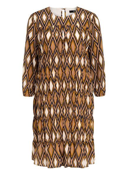 STEFFEN SCHRAUT Kleid, Farbe: BEIGE/ CAMEL/ SCHWARZ (Bild 1)