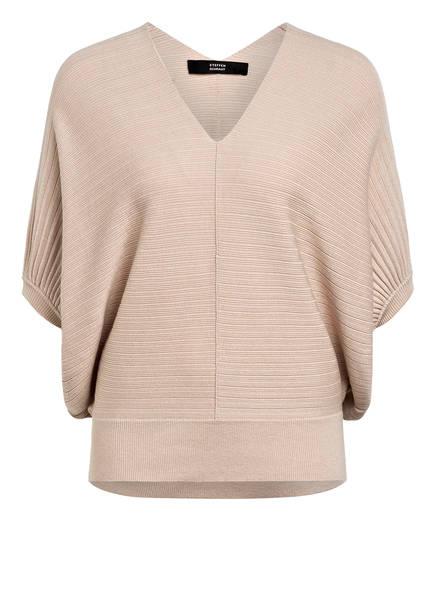 STEFFEN SCHRAUT Pullover mit 3/4-Arm, Farbe: HELLBEIGE (Bild 1)