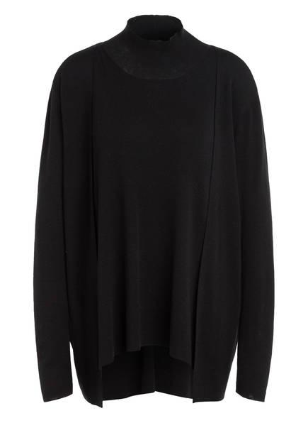 STEFFEN SCHRAUT Pullover, Farbe: SCHWARZ (Bild 1)