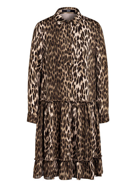 STEFFEN SCHRAUT Kleid, Farbe: BEIGE/ KHAKI (Bild 1)