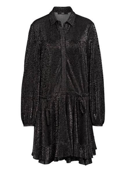STEFFEN SCHRAUT Kleid , Farbe: SCHWARZ/ SILBER (Bild 1)