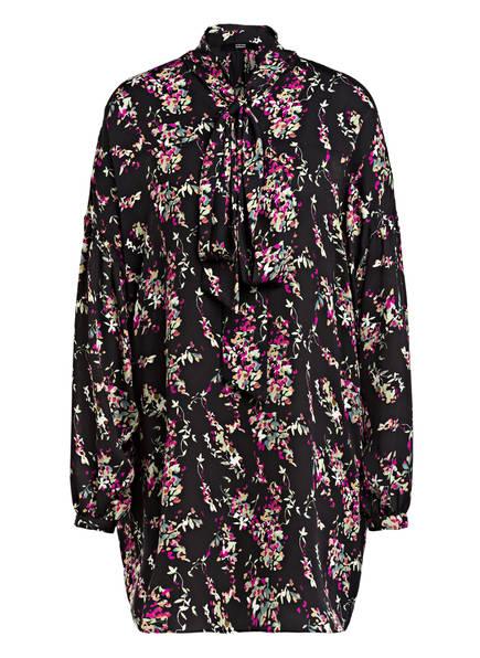 STEFFEN SCHRAUT Kleid, Farbe: SCHWARZ/ HELLGRÜN/ PINK (Bild 1)