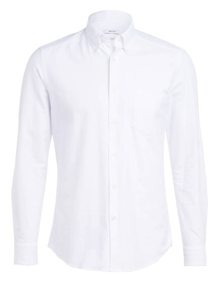 REISS Hemd GREENWITCH Slim Fit, Farbe: WEISS (Bild 1)
