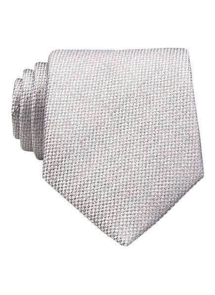 REISS Krawatte CEREMONY, Farbe: HELLGRAU (Bild 1)